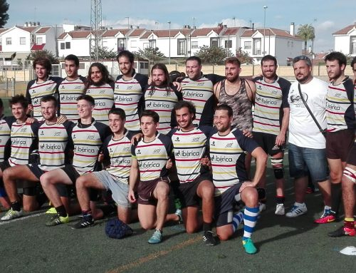 U.D. Ibérica Mairena – Mezquita Rugby