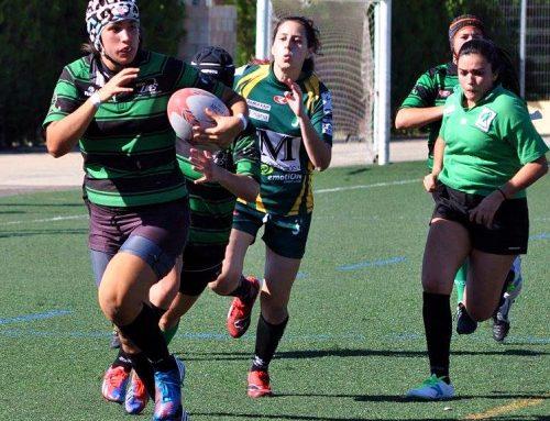 Crónica Jaén Rugby vs Universitario Sevilla CR 16-12-2017