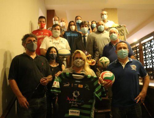 Nace la asociación de clubes deportivos de élite Sevilla