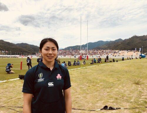 La internacional nipona Eriko Hirano llega al Corteva Cocos.